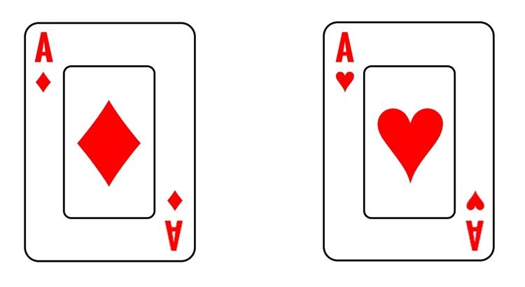 красивые игральные карты скачать