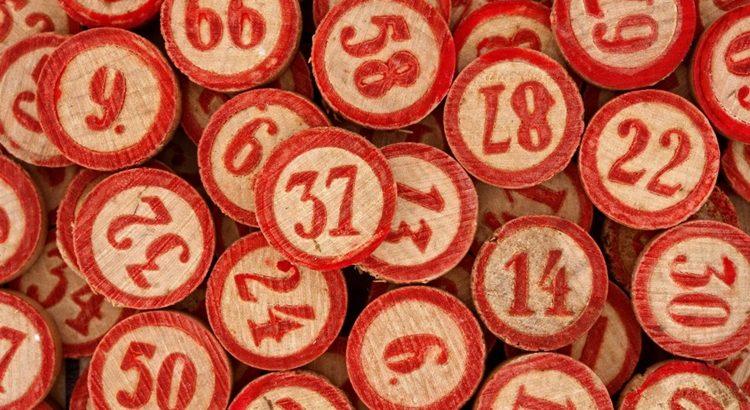 Каковы шансы на победу в лотерее