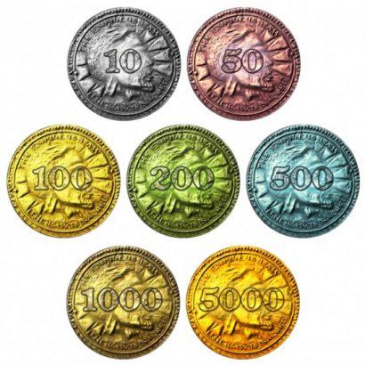 деньги монеты распечатать для игры в магазин