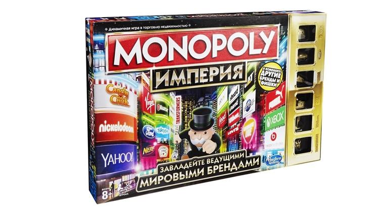 Количество игроков в монополию