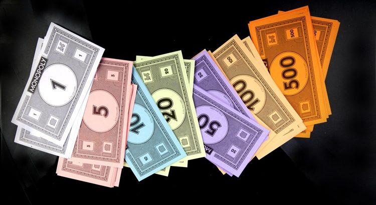 Скачать деньги для печати на принтере