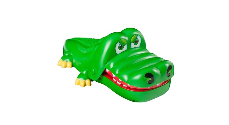 Настольная игра Быстрее Крокодила