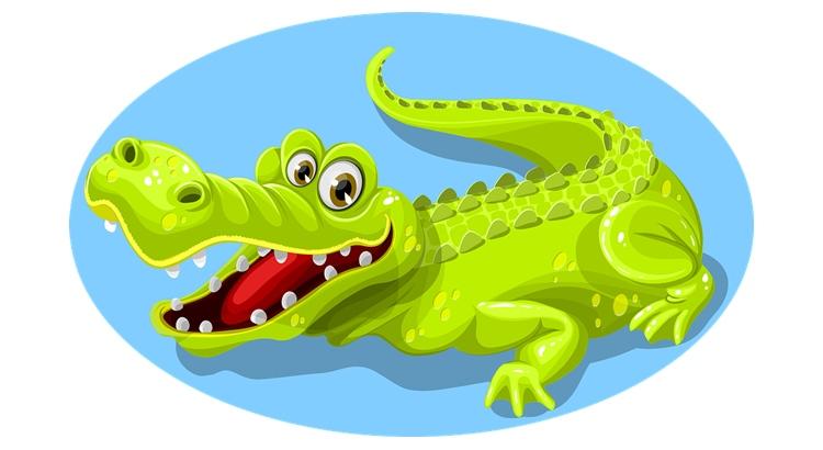 Слова для игры Крокодил смешные