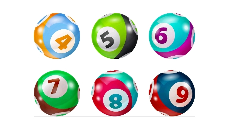лотерея удача деньги