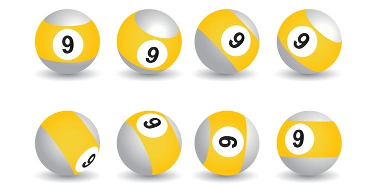 Выбор случайного числа лотереи