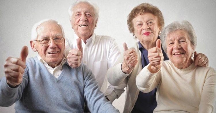 Настольная игра для пенсионера