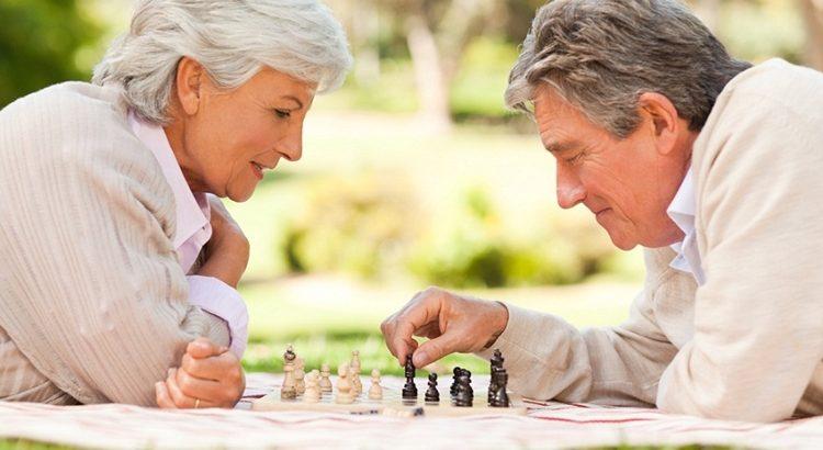 Настольные игры для пенсионеров для профилактики деменции