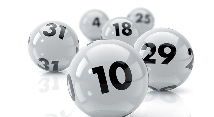 Нумерология: выиграть в лотерею крупно