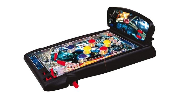 Как выбрать настольную игру Пинбол