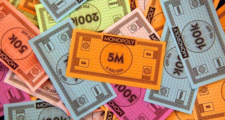 Как распечатать деньги в натуральную величину