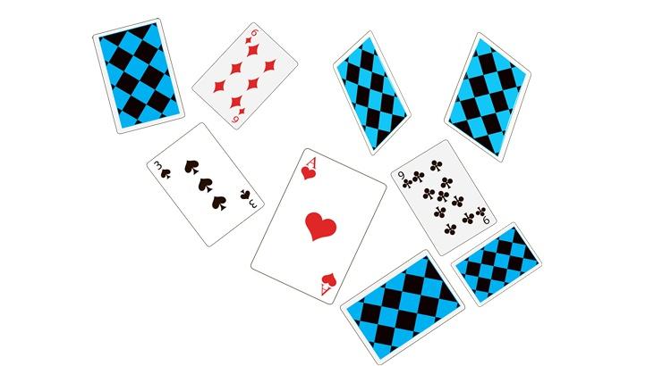 Как распечатать игральные карты на принтере