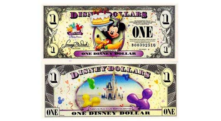 Как распечатать игрушечные деньги
