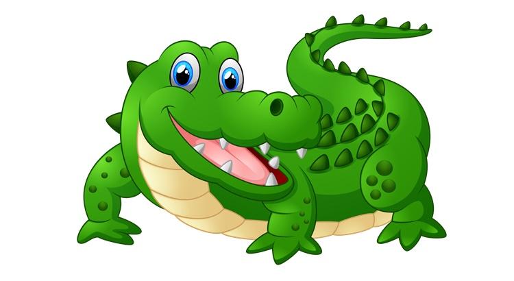 Простые слова для игры Крокодил