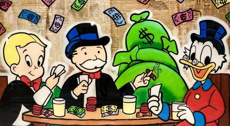 Как выбрать игру Монополия