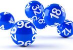 Статистика лотерейных билетов