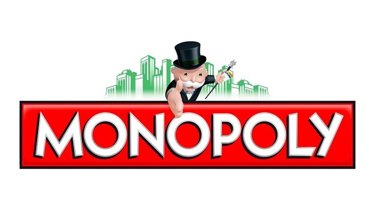 Монополия на 2 круга