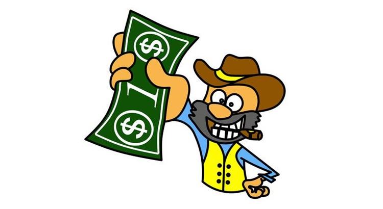 Игра Монополия распечатать деньги