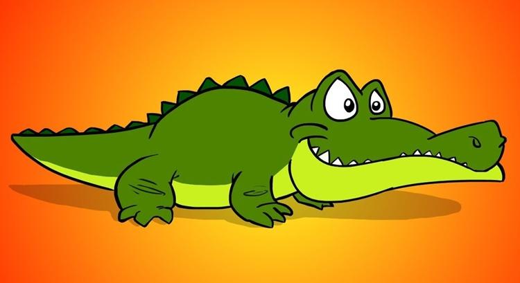 Смешные слова для Крокодила для взрослых