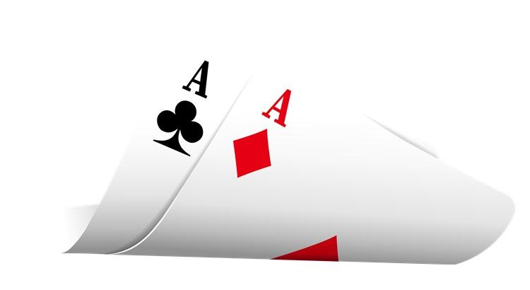 Размер игральных карт стандартный в см
