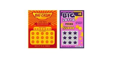 в какой день покупать лотерейный билет