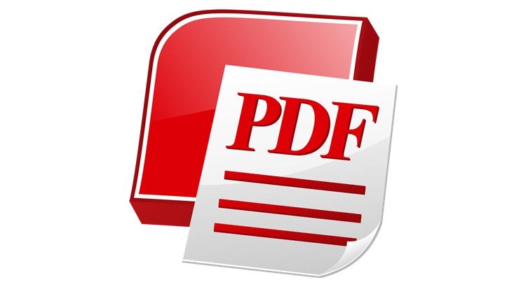 Как распечатать длинный пдф файл на нескольких страницах
