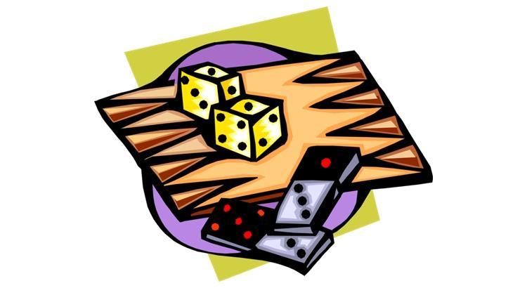 Правила игры в короткие нарды для начинающих