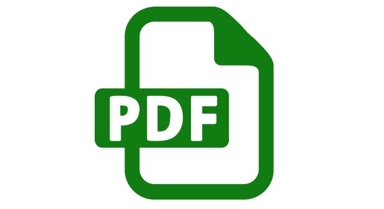 Как распечатать с двух сторон листа pdf