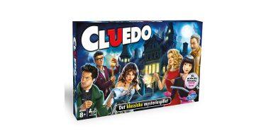 Настольная игра Cluedo распечатай и играй