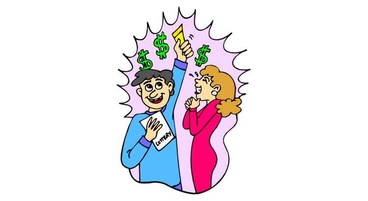 Как рассчитать выигрышную комбинацию в лотерее 5 из 36