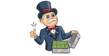 Что делать если в Монополии закончились деньги в банке