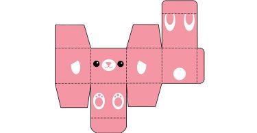 Игральный кубик для детей