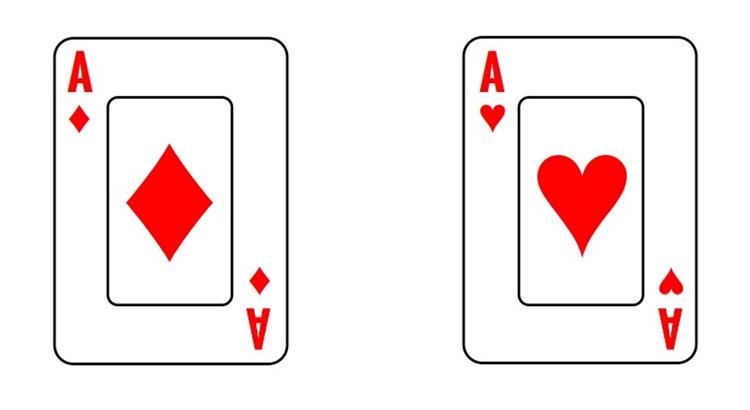 Игральные карты в пдф распечатать бесплатно для печати