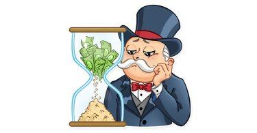 Как в игре Монополия в ВК стать бизнесменом