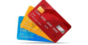 Распечатать кредитные карты для игры