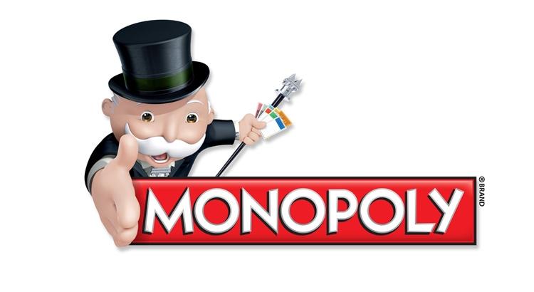 Из чего состоит игра Монополия