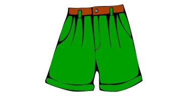 Игра А у меня в штанишках готовые фразы с ответами в рифму для детей