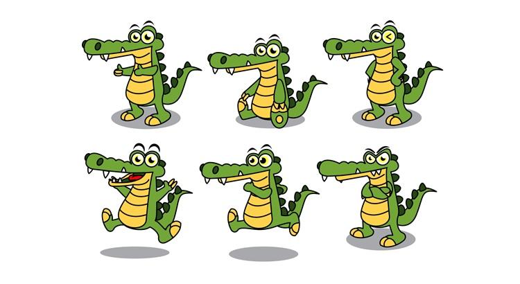 Как играть в Крокодила без карточек