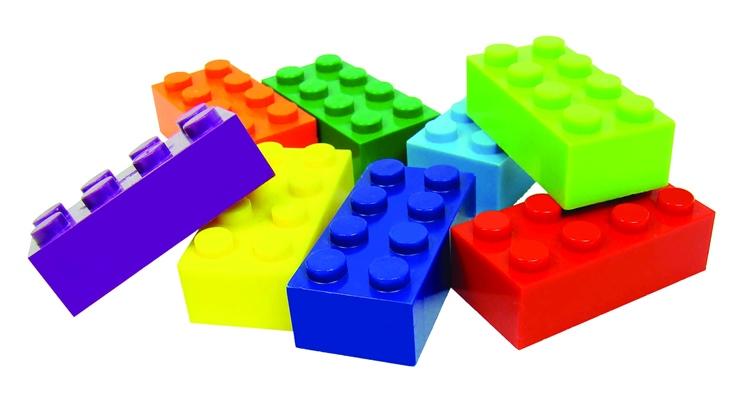 Как сделать из Лего игру на двоих