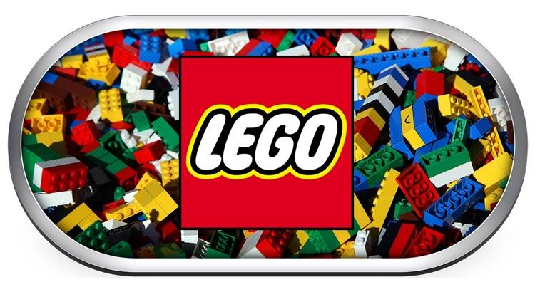 Как сделать настольную игру из Лего своими руками