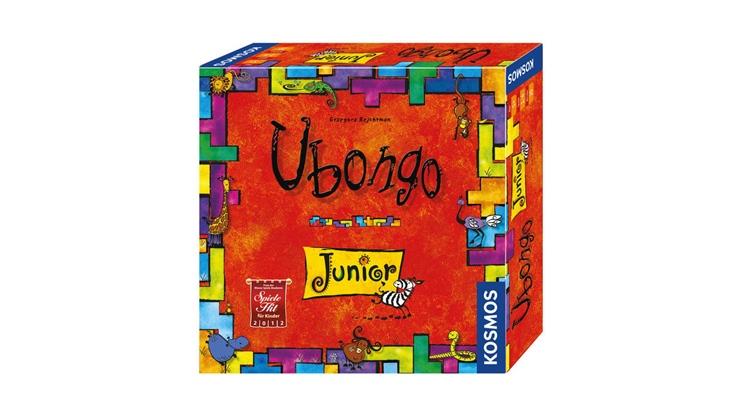 Настольная игра Убонго для детей