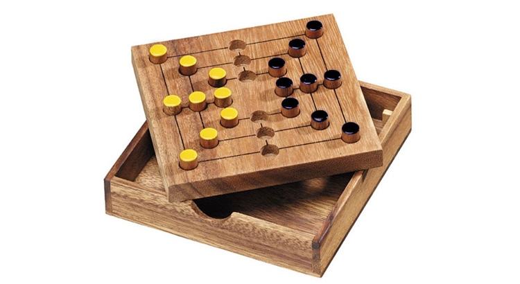 Как играть в настольную игру Мельница