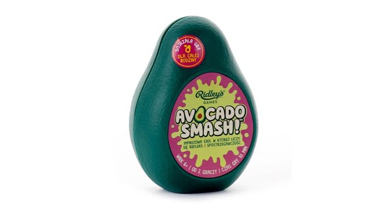 Настольная игра Avocado Smash