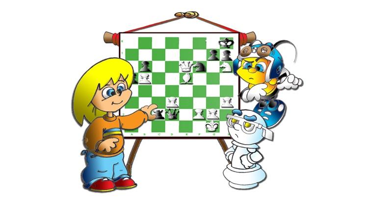 Как играть в шахматы вдвоем на разных телефонах