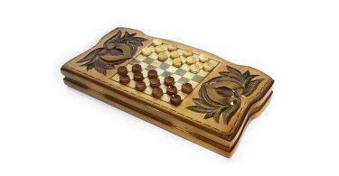 Как правильно играть в Нарды чтобы выиграть