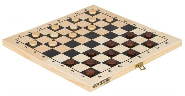 Как правильно играть в шашки чтобы всегда выигрывать